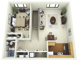 Garage With Apartments by 2 Bedroom Garage Apartment House Plans Bedroom Style Ideas Pastore