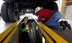 100 Truck Time Tucson Az Crossborder Training Seeks To Cut Time Improve Safety For Truckers
