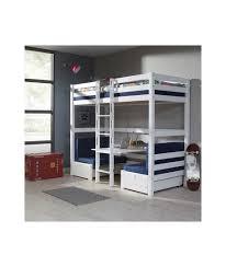 lit superposa fille avec escalier les galerie et lit superposé fly