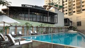 100 The Boulevard Residences Gardens A St Giles Signature Hotel Luxury Hotel In Kuala Lumpur