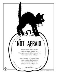 Poems About Halloween For Kindergarten by Halloween Poems For Kids Woo Jr Kids Activities