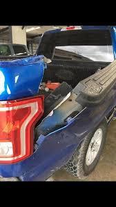 ford f 150 aluminum bed load shift toyota tundra forum
