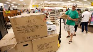 Shopko Bankruptcy: Shoppers Search For Deals On Company's ... Malcolm 24 Counter Stool At Shopko New Apartment After Shopkos End What Comes Next Cities Around The State Shopko To Close Remaing Stores In June News Sports Streetwise Green Bay Area Optical Find New Chair Recling Sets Leather Power Big Loveseat List Of Closing Grows Hutchinson Leader Laz Boy Ctania Coffee Brown Bonded Executive Eastside Week Auction Could Save Last Day Sadness As Wisconsin Retailer Shuts Down Loss Both A Blow And Opportunity For Hometown Closes Its Doors Time Files Bankruptcy St Cloud Not Among 38