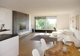 neugestaltung einer immobilie in düsseldorf