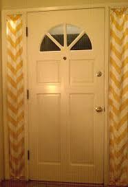 front doors splendid front door side curtain for trendy door