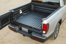 Honda Ridgeline Bed Extender by Almost Trucks 10 Non Traditional Pickups