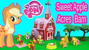 My Little Pony Sweet Apple Acres Barn Party Playset Applejack ... Raise This Barn With Lyrics My Little Pony Friendship Is Magic Image Applejack Barn 2 S2e18png Dkusa Spthorse Fundraiser For Diana Rose By Heidi Flint Ridge Farm Tornado Playmobil Country Stable And Rabbit Playset Build Pinkie Pie Helping Raise The S3e3png Search Barns Ponies On Pinterest Bar Food June Farms Wood Design Gilbert Kiwi Woodkraft Cmc Babs Heading Into S3e4png Name For A Stkin Cute Paint Horse Forum Show World Preparing Finals 2015