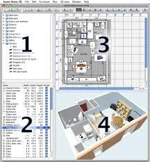 sweet home 3d guide d utilisation