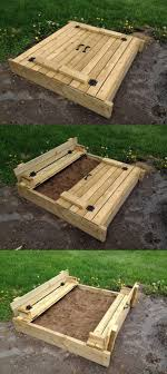 25+ Unique Sandbox Ideas On Pinterest   Sandbox Ideas, Kids ... 60 Diy Sandbox Ideas And Projects For Kids Page 10 Of How To Build In Easy Fun Way Tips Backyards Superb Backyard Turf Artificial Home Design For With Pool Subway Tile Laundry 34 58 2018 Craft Tos Decor Outstanding Cement Road Painted Blackso Cute 55 Simple 2 Exterior Cedar Swing Set Main Playground Appmon House