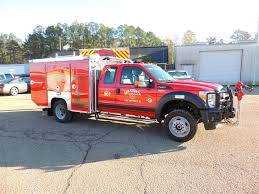 Rescue Trucks | Deep South Fire Trucks