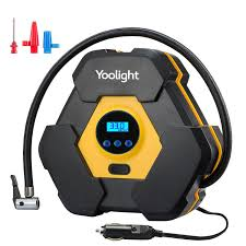 Yoolight Tire Inflator Air Pump Air Compressor For Car SUV Motor ... Best Portable Tire Inflators Of 2018 Should You Buy One Scanner Dual Chuck Inflator Set With Hose 3 Pc Air Dual Tire Chuck 812 Long Trucks Atvs Rvs Tool Inflator 8mm Brass Car Truck Air Valve Connector Clipon Copper Craftsman 12v Shop Your Way Online This Will Selfinflate Like A Selfwding Watch Theblaze 5 Gallon Bead Seater Seating Blaster Motorcycle Vehicle Diagnostic Tool Inflators Fix Flat Sealer Youtube For Or China Jqiao Auto Gloo Dc Electric Compressor Pump 150 Psi Digital