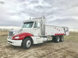100 Bouma Truck Sales 2007 FREIGHTLINER COLUMBIA 120 For Sale In Choteau Great Falls