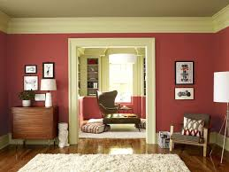 Fresh Home Paint Color Ideas Interior Room Renovation Contemporary In Interiorinterior Trends 2012