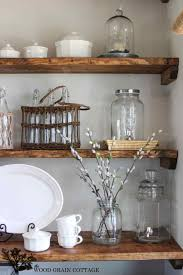Wall Collage Decor Picture Luxurius Kitchen M In Home Decoration Rustic Shelf Decorating