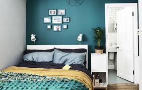 أفكار مصم مة لتجديد غرفة نوم ذات مساحة صغيرة ikea