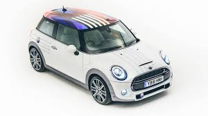 100 Cooper Designs Mini A Car For Harry And Meghans Royal Wedding