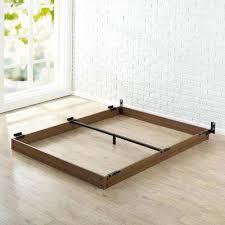 Bed Frames & Box Springs Bedroom Furniture The Home Depot