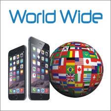 Worldwide Unlock Service iPhone 6 6 6S 6S NO WARRANTY