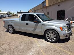 Let's See Some MORE Lowered Trucks!!!.... - Page 68 - Ford F150 ...