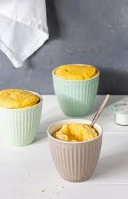 das schnelle tassenkuchen grundrezept mit vanille