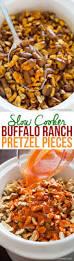 Utz Halloween Pretzels by Best 25 Ranch Pretzels Ideas On Pinterest Party Mix Recipe