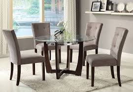 American Freight Dining Room Sets by Baldwin Dining Room Set W Gray Chairs Acme Furniture Furniture Cart