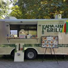 100 Food Truck Festival Seattle Kamaaina Grill Fife WA S Roaming Hunger