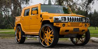 cars for sale Forgiato HUMMERS Pinterest