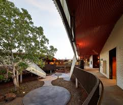 100 Iredale Pedersen Hook Walumba Elders Centre Architects