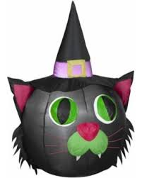 Inflatable Halloween Cat Archway by Inflatable Halloween Cat Photo Album Best Fashion Trends And Models