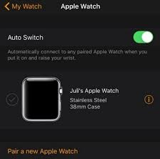 Apple Watch Not Connecting to iPhone How To Fix AppleToolBox