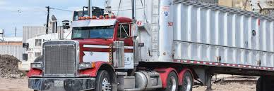 Trucking Services - Fischer Truck Service Inc.
