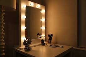 broadway lighted vanity mirror ideas doherty house