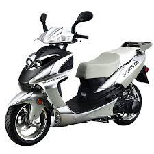 Taotao CY150D 150cc Scooter