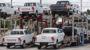 Auto Exports To Vietnam Restart After 6-month Stoppage - Nikkei ... 57596jpg Dtown Import Auto And Truck Recyclers Us Auto Import Probe Fans Tariff Fears Riles Asia Europe Reuters And Best Image Kusaboshicom 2007 Ford Mustang Gt Deluxe In Chattanooga Tn Used Cars For Sale Import Auto Truck Inc 6409 Bonny Oaks Drive What Does Teslas Automated Mean Truckers Wired Pin By Jen Andy On Webs Pinterest Customer Service Five Star Imports Alexandria La New Trucks Sales Service Car Repair Anchorage 907 5620005 Gta 5 Imexport Dlc Importing Exporting New Cars