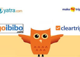Top Flight Ticket Booking Websites In India