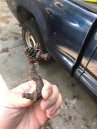 100 What Transmission Is In My Truck Just Found This Underneath My Truck Fell Out When I Stopped
