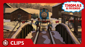 the frozen turntable at tidmouth sheds steam team holidays