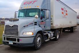 100 Top Trucking Companies 2013 Rist Transport LTD Why And When Land Transport Is Still Your Best