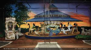 100 Two Men And A Truck Chattanooga Kat Morris Murals Experienced Mural Painter The Car