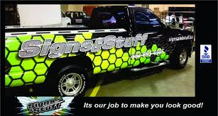Signs And Stuff :: Southaven Vehicle Wraps :: Olive Branch Vehicle Wraps