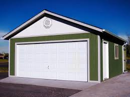cooling your tuff shed with radiant barrier ventilation