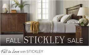 Stickley Furniture Leather Recliner by Stickley Furniture Sale At Sheffield Furniture U0026 Interiors