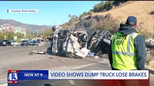 Runaway Dump Truck Caught On Camera Near Park City | Fox13now.com Runaway Truck Ramp Image Photo Free Trial Bigstock Truck Ramp Planned For Wellersburg Mountain Local News Runaway Building Boats Anyone Else Secretly Hope To See These Things Being Used Pics Wikipedia Video Semitruck Loses Control Crashes Into Gas Station In Cajon Photos Pennsylvania Inrstate 176 Sthbound Crosscountryroads System Marketing Videos Photoflight Aerial Media A On Misiryeong Penetrating Road Gangwon Driver And Passenger Jump From Big Rig Grapevine Sign Forest Stock Edit Now 661650514