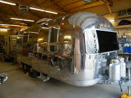 100 Airstream Trailer Restoration Best Vintage Repair Specializing