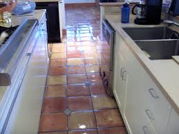 best way to clean tile floors in kitchen kitchen design and