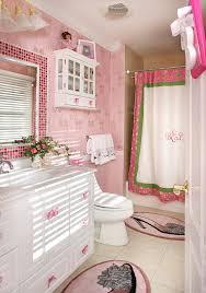 Leopard Bathroom Decorating Ideas by Beach Themed Bathroom Shower Curtains Bathroom Traditional With