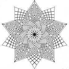 Nice For A Tattoo Free Printable Adults Coloring Pages Sheets All About