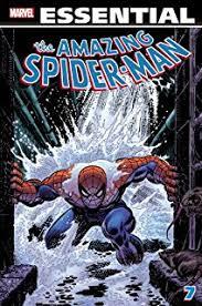 Essential Amazing Spider Man Vol 7 Marvel Essentials V