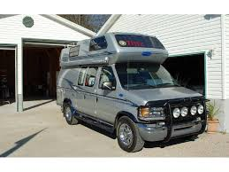 100 Used Airstream For Sale Colorado Check Out This 1997 INTERSTATE Listing In T